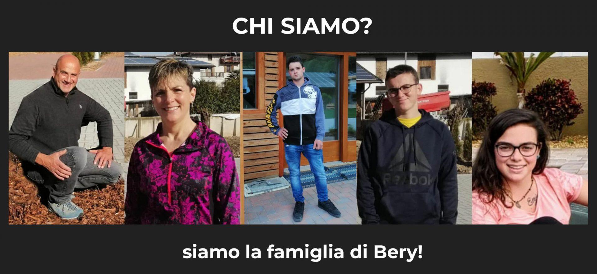 Agricampeggio da Bery