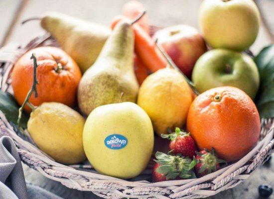 Dolomiti Fruits