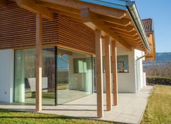 STP costruzioni in legno