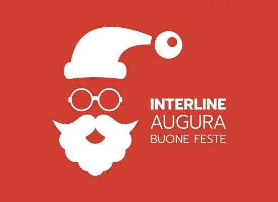 Buone Feste da Interline