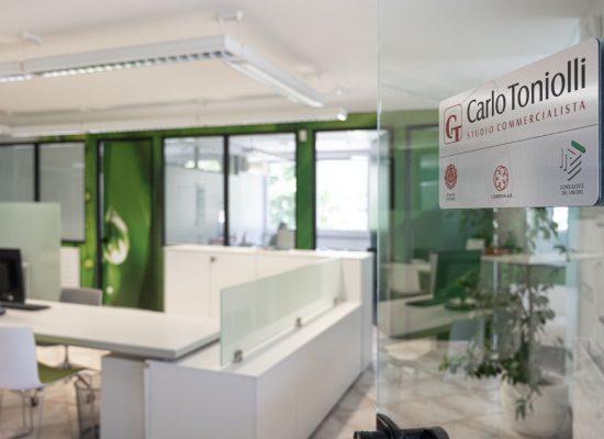 Carlo Toniolli Studio Commercialista